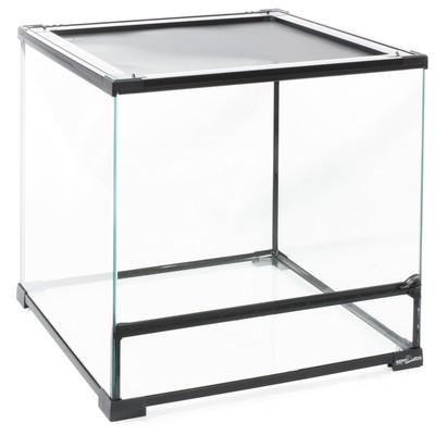 Террариум Repti-Glass (90 л) с распашной дверцой