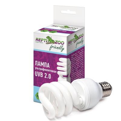 Лампа «Friendly» (UVB 2.0)