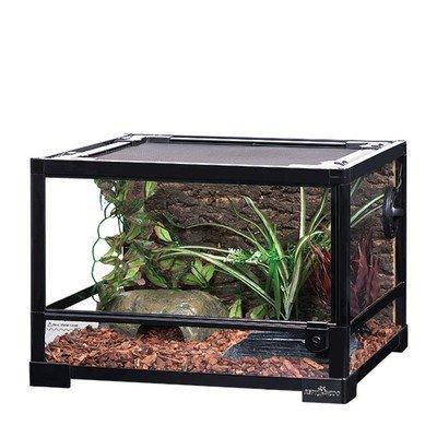 Террариум Repti-Zoo (64 л) с распашной дверцей