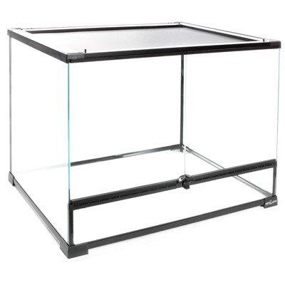 Террариум Repti-Glass (120 л) с распашными дверцами
