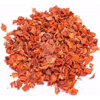 Морковь сушёная