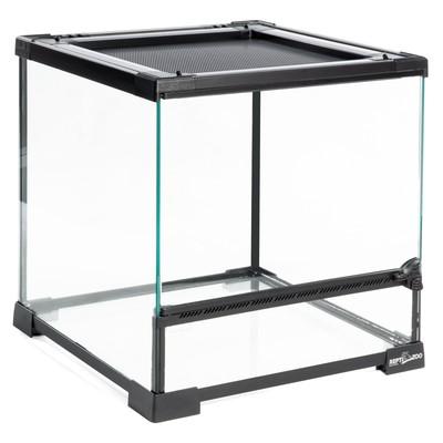 Террариум Repti-Glass (27 л) с распашной дверцой
