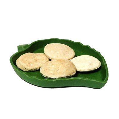 Печенье для улиток + мисочка