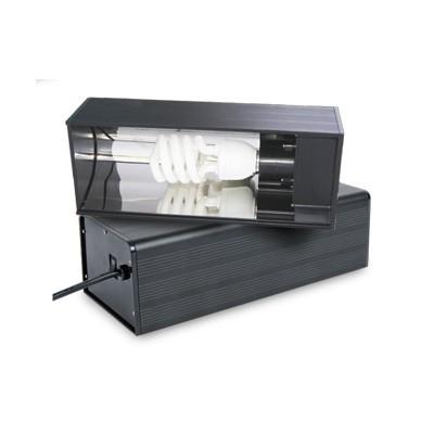 Светильник для ламп «Compact», «Friendly» (30х12х9 см)