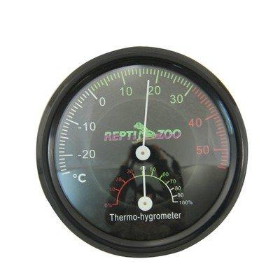 Термогигрометр 01RHT (механический)